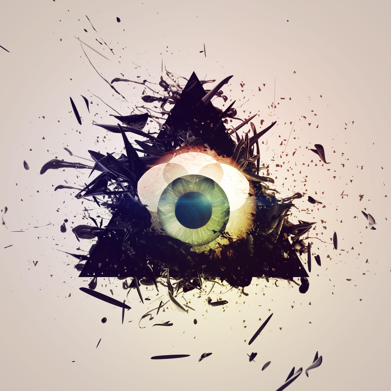 Des cercles noirs sur sous les yeux